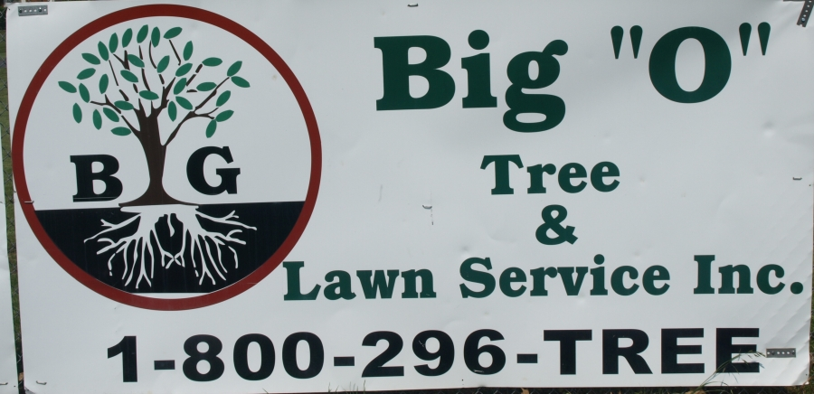 Big O Tree & Lawn Service Inc