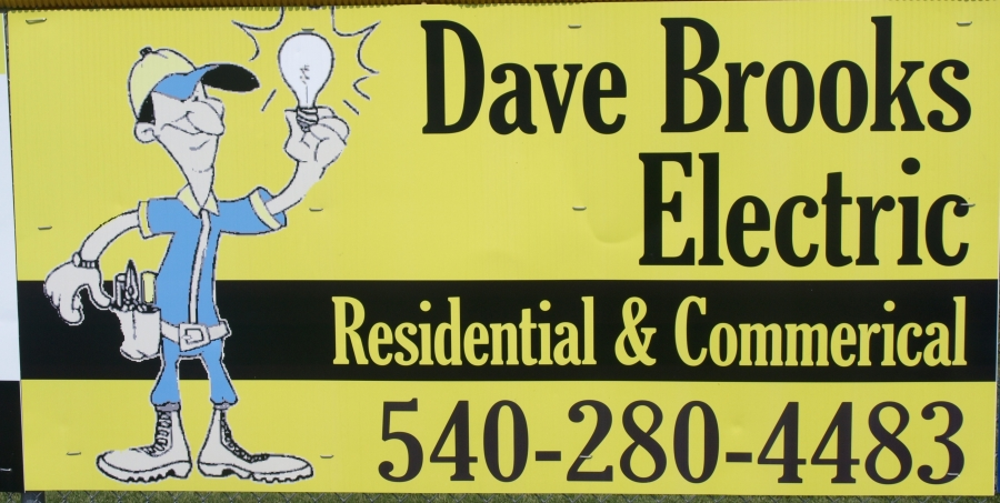 Dave Brooks Electric