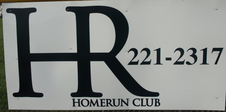 Home Run Club