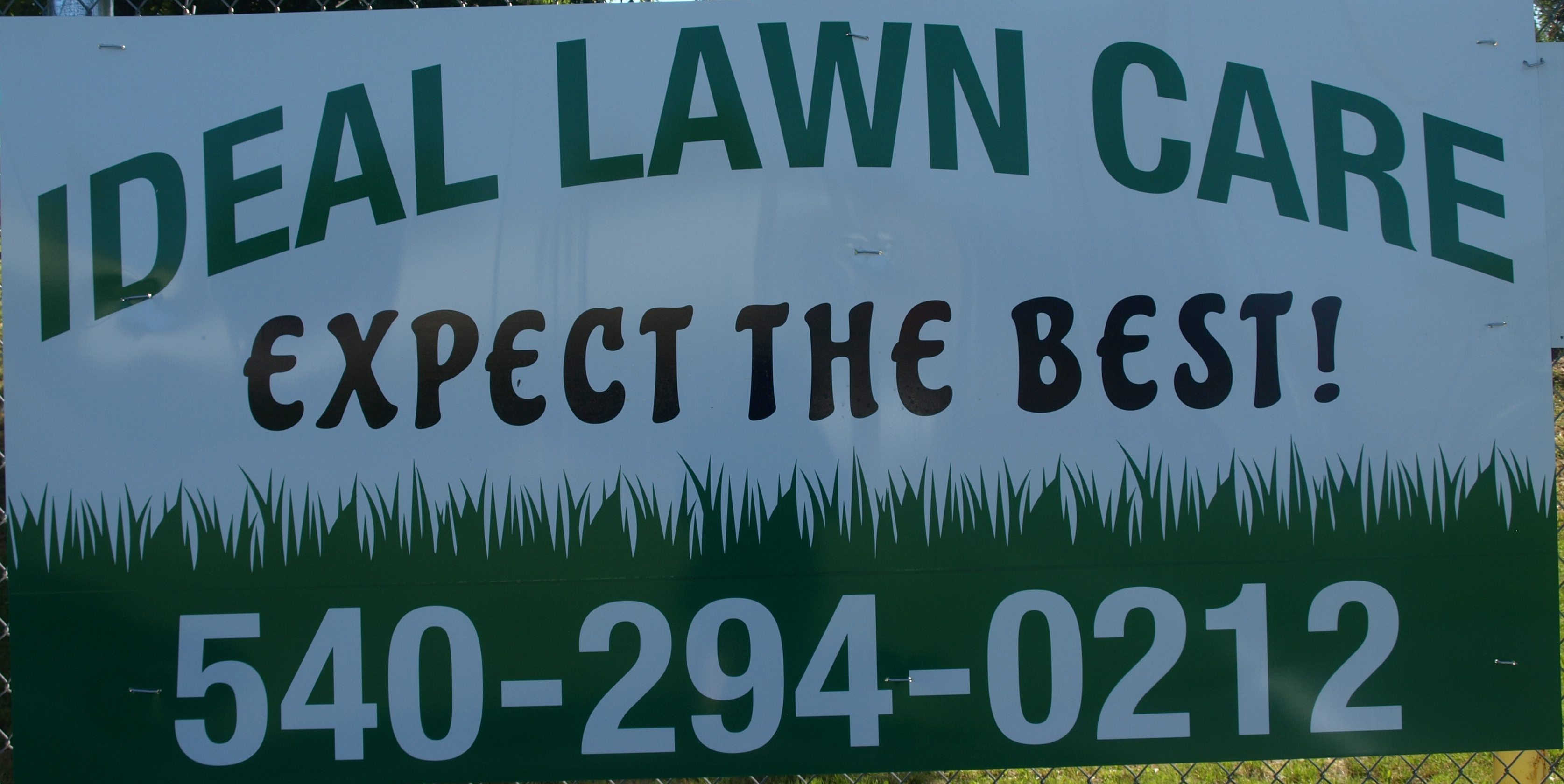 IDeal Lawn Care