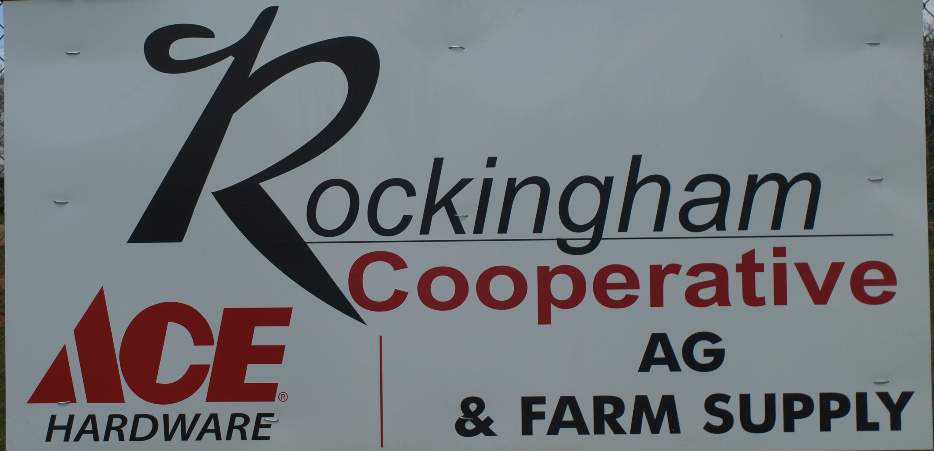 Rockingham Cooperative Ace Hardware/AG & Farm Supply