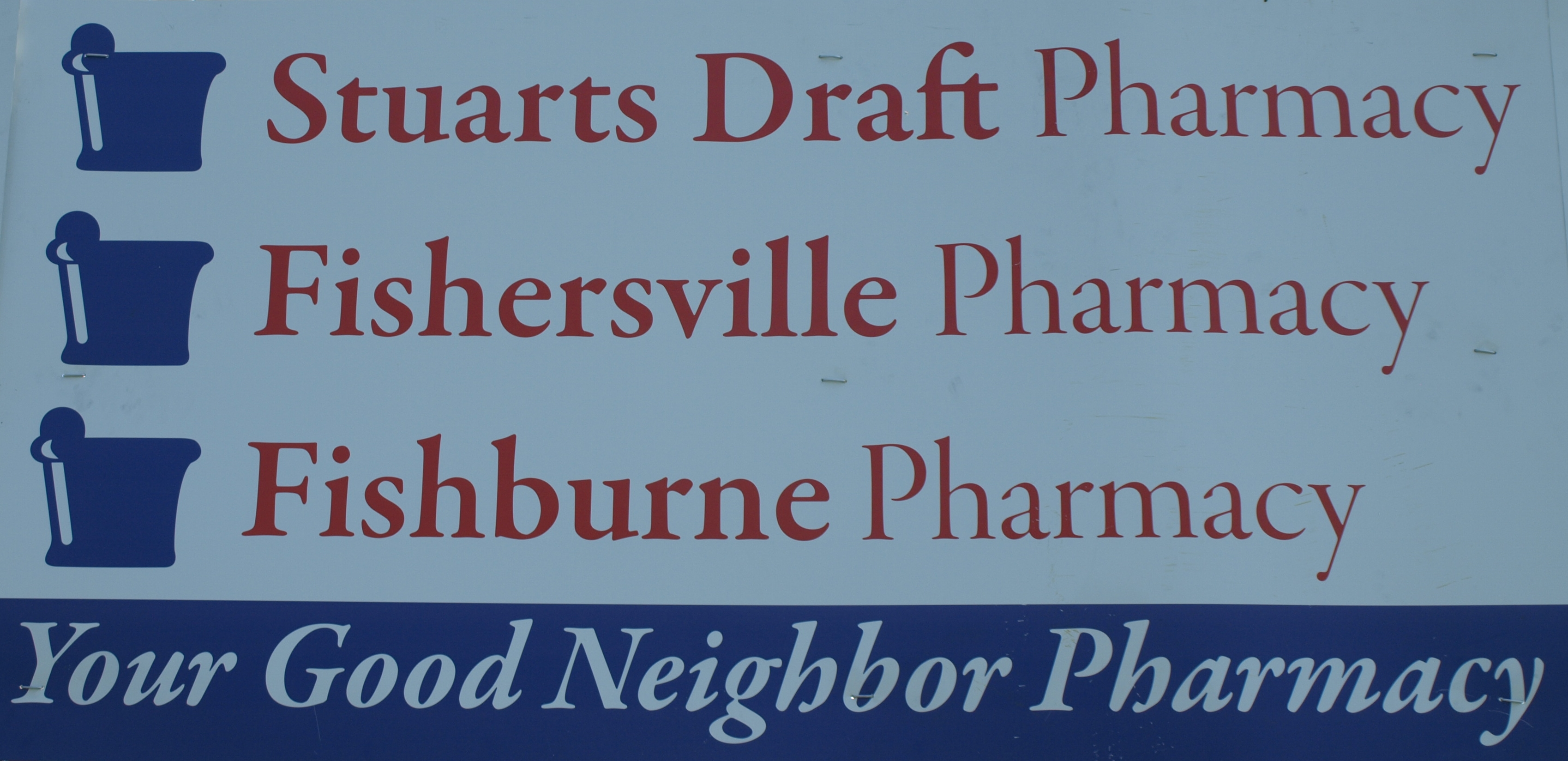 Stuarts Draft Pharmacy